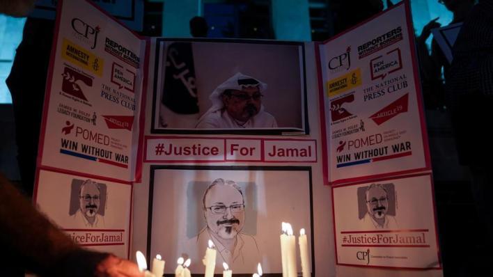 4863786 5940 3345 59 5 - دول غربية تحثّ السعودية على إطلاق سراح ناشطات ومحاكمة قتلة خاشقجي
