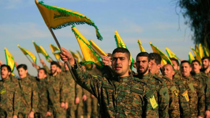 تكثّفت الغارات الإسرائيلية على مقاتلي حزب الله ومعاقله في الداخل السوري جنباً إلى جنب مع الأهداف الإيرانية