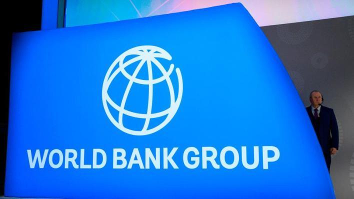قال البنك الدولي إنه شدد مراراً على ضرورة وجود