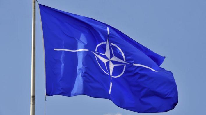 """5599889 4879 2748 25 317 - التوتر شرقي المتوسط.. انطلاق الاجتماع التركي-اليوناني بمقر """"الناتو"""""""