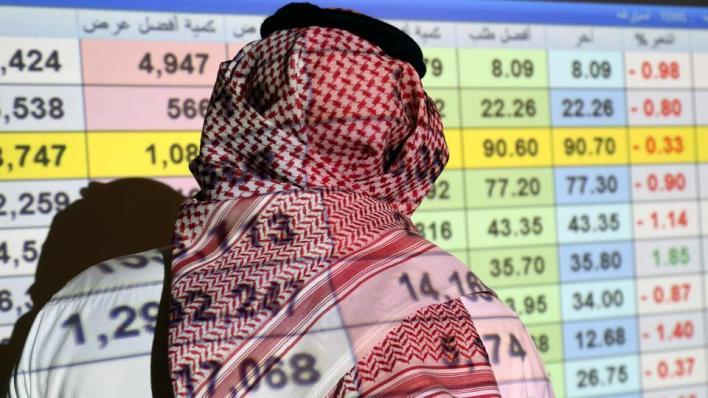 إيرادات الميزانية السعودية تتضرر جراء تراجع أسعار النفط، مصدر الدخل الرئيس للبلاد