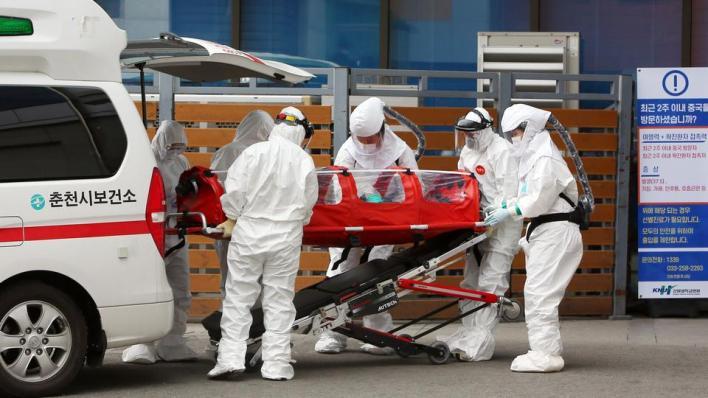 فيروس كورونا يواصل انتشاره في العالم مع تجاوز عدد الوفيات عتبة المليون