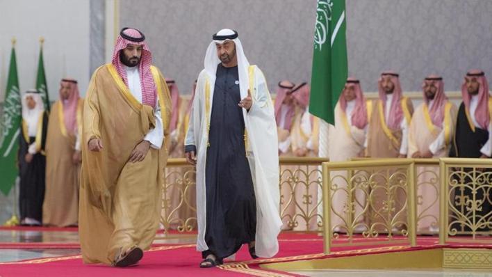 6899323 854 481 3 3 - هل تقود السعودية والإمارات المنطقة نحو سباق تسلح نووي؟