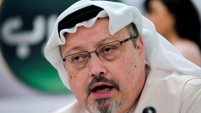 النيابة العامة تُعِدّ لائحة اتهام ثانيةبحق 6 مشتبَه بهم سعوديين في قتل خاشقجي