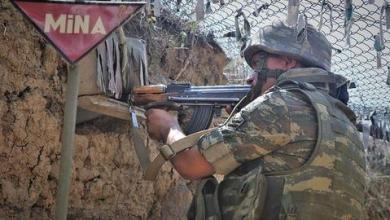 صورة الحرب بين أرمينيا وأذربيجان وشيكة إلى حدٍّ خطير