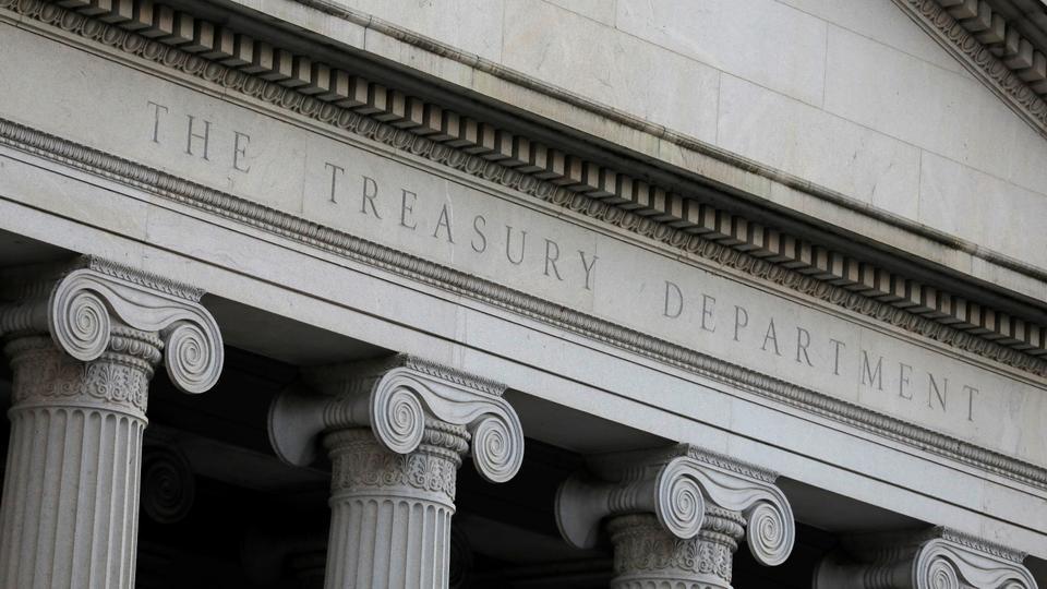 وزارة الخزانة الأمريكية تفرض عقوباتعلى ثلاثة مواطنين روس ومواطن أوكراني بتهمة محاولة التأثير على الانتخابات الأمريكية