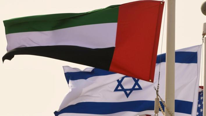 8742640 3064 1726 15 115 - الرابطة الإماراتية لمقاومة التطبيع ترفض افتتاح سفارة لإسرائيل في أبوظبي