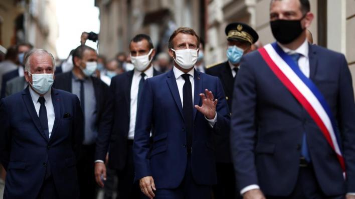 8823214 5417 3050 27 298 - لماذا يُحرِّض الرئيس الفرنسي أوروبا ضد تركيا ورئيسها أردوغان؟