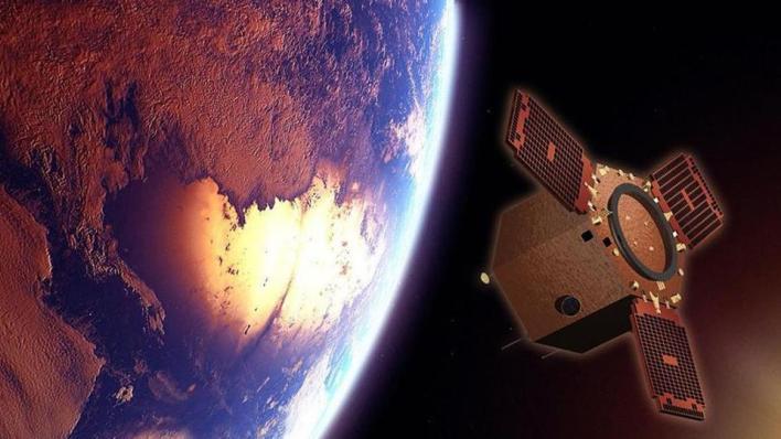 """8861769 854 481 4 2 - """"تورك سات 5 A"""".. تركيا تستعد لإطلاق قمر اتصالات في نوفمبر/تشرين الثاني"""