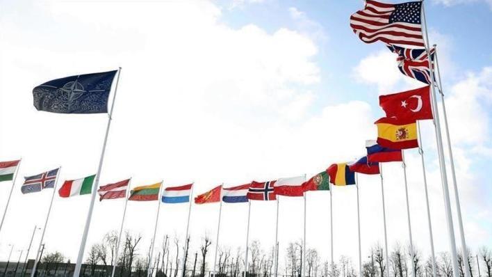 8871894 854 481 4 2 - اختتام الاجتماع التركي-اليوناني الرابع في مقر الناتو