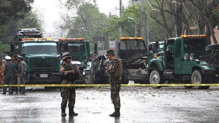 8908464 854 481 1 4 - بينهم مدنيون.. تضارب حول هوية قتلى غارات حكومية في أفغانستان