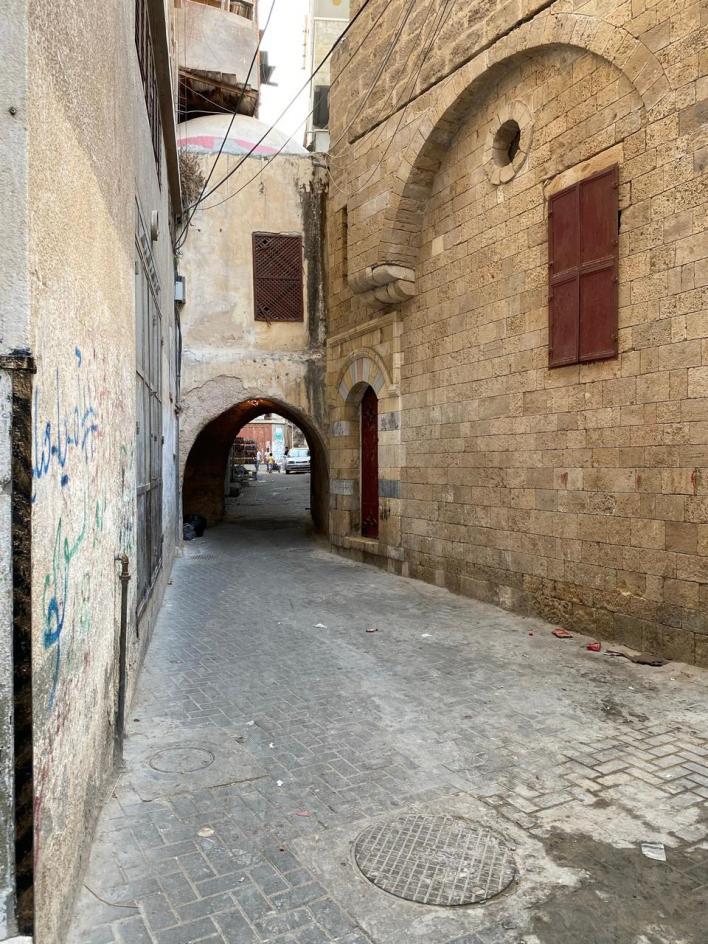 ظلت الأسبطة شاهدة على عهد الحضارة العثمانية والتي كثر بناء الأسبطة خلالها