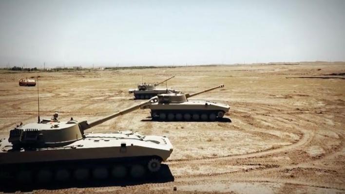 8994455 2531 1425 106 7 - التوتر مستمر.. جيش أذربيجان يُكبد القوات الأرمينية خسائر فادحة عقب اعتدائها