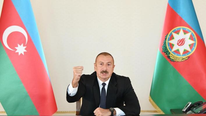 9008599 1940 1092 9 101 - أذربيجان تنفي إسقاط تركيا طائرة أرمينية وتؤكد أنها ليست طرفاً