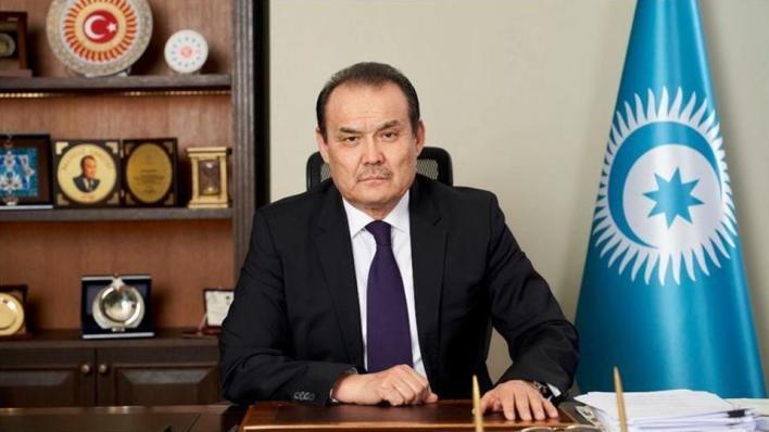 أمرييف أعرب عن تعازيه للشعب الأذربيجاني في ضحايا الاشتباكات الدائرة مع أرمينيا