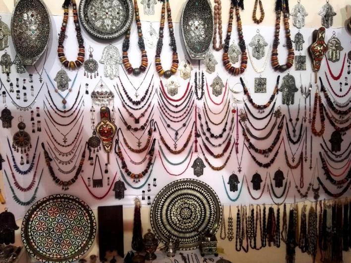9026363 4118 3088 20 15 - الحليّ التقليدية المغربية.. وصل وجداني بالجذور وذاكرة تتوارثها الأسر