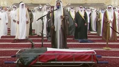 """صورة رحل """"الصباح"""" وفي قلبه غصة تسمى أبو ظبي"""