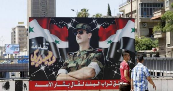 "950516 01 08 771516 highres 0 - صحيفة: ""بوتين"" أمام خيارين لحسم مصير بشار الأسد"