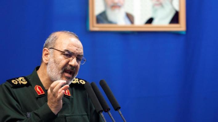 سلامي:انتقام إيران لمقتل قاسم سليماني سيطال المتورطين بشكل مباشر أو غير مباشر