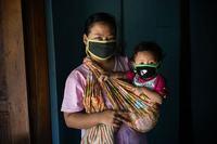 صورة جنوب شرق آسيا: تدابير احتواء كوفيد-19 مكنت من تفادي المعاناة والاضطرابات التي مرت بها مناطق أخرى