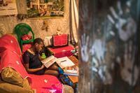 صورة كوفيد -19: منظمتا الصحة العالمية واليونيسف تحثان الدول الأفريقية على تعزيز العودة الآمنة إلى المدرسة