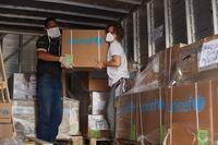 كوفيد-19: اليونيسف تقود عمليات شراء وتوريد اللقاحات لضمان حصول جميع البلدان على وصول آمن وسريع ومنصف