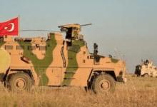صورة مجلس منبج العسكري يزيد استعداداته في ظل تصعيد عسكري تركي
