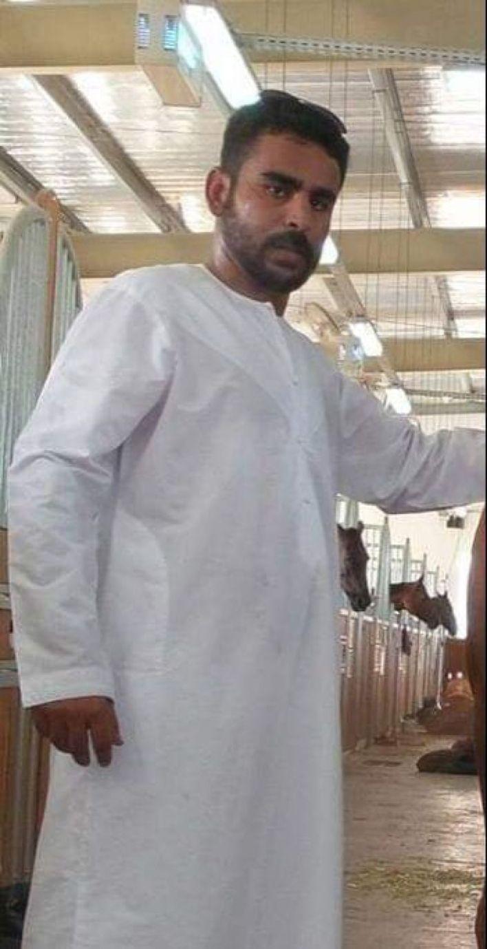 """WhatsApp Image 2020 09 29 at 2.31.20 PM - بعد عودته من الإمارات.. ملثمون يقتلون القيادي في الجيش الحر """" أحمد مصلح السيد"""" في سويدان(صورة)"""