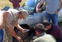 صورة السلطات التركية تغرم سوريين اثنين 16 ألف ليرة لاصطيادهما صقوراً – الجسر ترك
