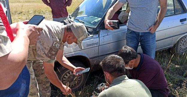 ardahanda sahin avlayan 2 kisiye 16 bin lira ceza - السلطات التركية تغرم سوريين اثنين 16 ألف ليرة لاصطيادهما صقوراً – الجسر ترك