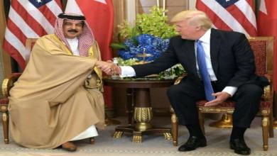 """صورة """"#التطبيع_خيانة"""".. وسم يتصدر تويتر في سلطنة عمان رفضًا لاتفاق البحرين مع إسرائيل"""