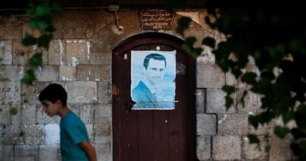 bshr zft 2 0 - في تطور مفاجئ.. علويون يطالبون بشار الأسد بالتنحي عن السلطة