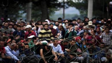 صورة قرار جديد مرتقب يقلب أوضاع اللاجئين في أوروبا