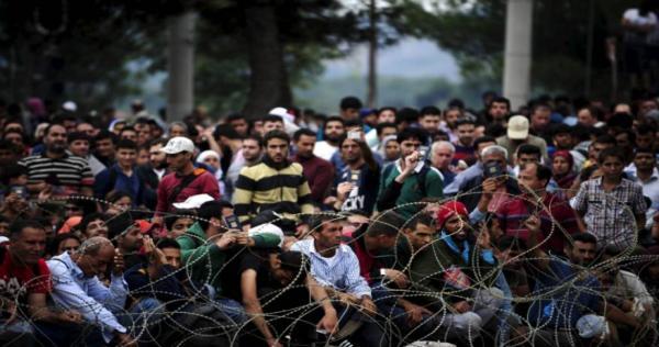 de13bc5cc83f52f3fb18bcf2eac62327 - قرار جديد مرتقب يقلب أوضاع اللاجئين في أوروبا