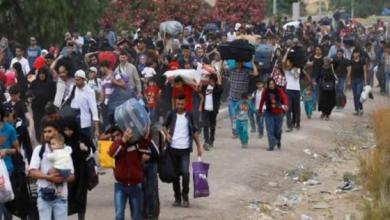 صورة قرار جديد من الاتحاد الأوروبي بشأن اللاجئين