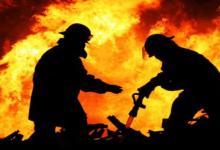 صورة مسؤول بنظام الأسد: روسيا تخاذلت عن مساعدتنا في إطفاء حرائق الساحل