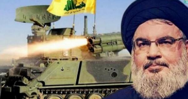 """hzb llh - الولايات المتحدة توجه ضربة جديدة إلى ميليشيا """"حزب الله"""""""