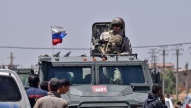 صورة تطور خطير.. اشتباكات بين ميليشيات روسية وأخرى محلية في درعا