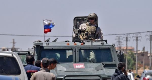kvlkjh 0 - تطور خطير.. اشتباكات بين ميليشيات روسية وأخرى محلية في درعا