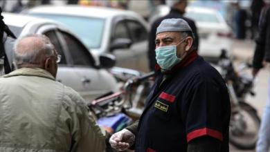 صورة كورونا يتغلغل في دمشق.. والمشافي الحكومية ممنوعة على المدنيين