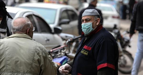 kwrwn fy swry 1 - كورونا يتغلغل في دمشق.. والمشافي الحكومية ممنوعة على المدنيين
