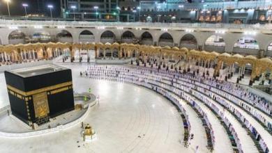 صورة السلطات السعودية تحدد شروط عودة أداء العمرة