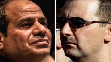 """صورة تنظيم سري """"سوري"""" يهدد عرش """"السيسي"""".. والداخلية المصرية تكشف الحقيقة"""