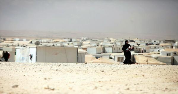 "mkhymt lswryyn fy lrdn - تحركات عاجلة من ""مفوضية اللاجئين"" بشأن تفشي كورونا في مخيمات اللاجئين السوريين"
