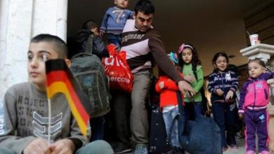 صورة ألمانيا تعلن عن بشرى سارة للاجئين