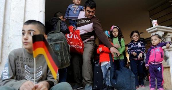 original 41 - ألمانيا تعلن عن بشرى سارة للاجئين