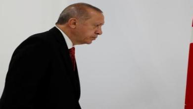 صورة #وفاة_أردوغان يشعل الخليج.. السعودية الإمارات البحرين VS عمان قطر الكويت
