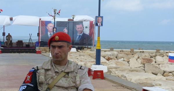 russia syria - صحيفة روسية: هذا ما تخطط له روسيا بعد انتهاء الحرب السورية