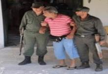 """صورة شاهد: صورة لاعتقال الممثل السوري الموالي """"أيمن رضا"""" في دمشق.. ما حقيقتها؟!"""
