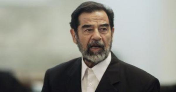 sdm hsyn 0 - الأمير تركي الفيصل يكشف أسرار التحالف السعودي - السوري - الإيراني ضد صدام حسين